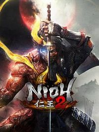 NiOh 2: The Complete Edition Game Box