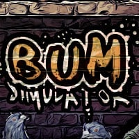 Bum Simulator Game Box