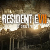 Resident Evil VII: Biohazard Game Box