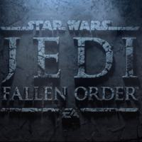 Star Wars Jedi: Fallen Order Game Box