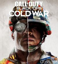 Call of Duty: Black Ops - Cold War Game Box
