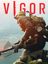 Vigor Game Box