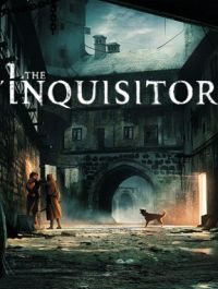I, the Inquisitor Game Box