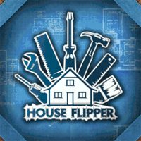 House Flipper Game Box