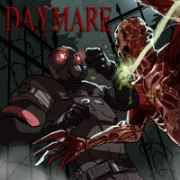 Daymare: 1998 Game Box