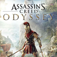 Assassin's Creed Odyssey Game Box