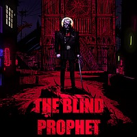 The Blind Prophet Game Box