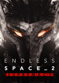 Endless Space 2: Supremacy Game Box