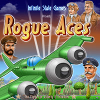 Rogue Aces Game Box