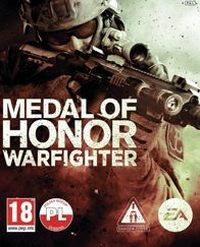 Medal of Honor: Warfighter Game Box