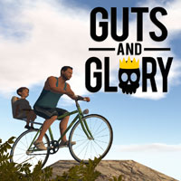 Guts and Glory Game Box