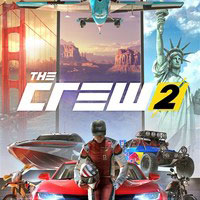 The Crew 2 Game Box