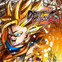 Dragon Ball FighterZ Game Box