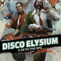 Disco Elysium Game Box