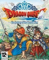 Dragon Quest VIII: Journey of the Cursed King Game Box