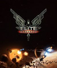 Elite: Dangerous Game Box