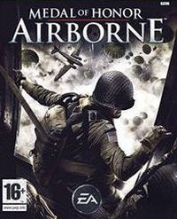 Medal of Honor: Airborne Game Box