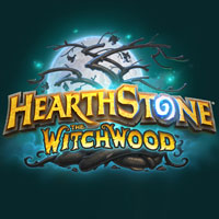 Hearthstone: The Witchwood Game Box