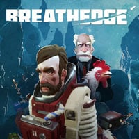 Breathedge Game Box