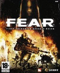 F.E.A.R.: First Encounter Assault Recon Game Box