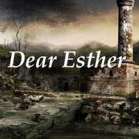 Dear Esther Game Box
