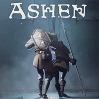 Ashen Game Box