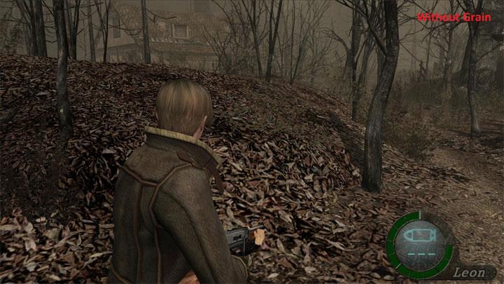 Resident Evil 4 Ultimate HD Edition GAME MOD Resident Evil 4
