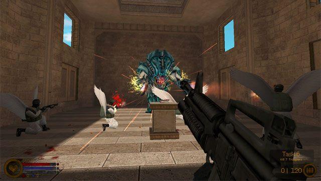 Half-Life GAME MOD Base Defense v 1 775 - download