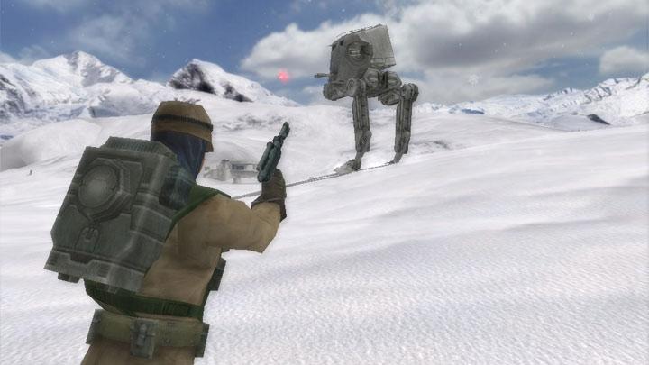 Star Wars: Battlefront II GAME MOD The Ultimate Sides Mod v