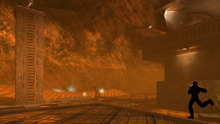 Quake III: Arena GAME MOD Uber Arena v 0 2 - download | gamepressure com