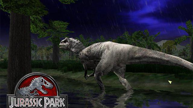download mod game jurassic park operation genesis