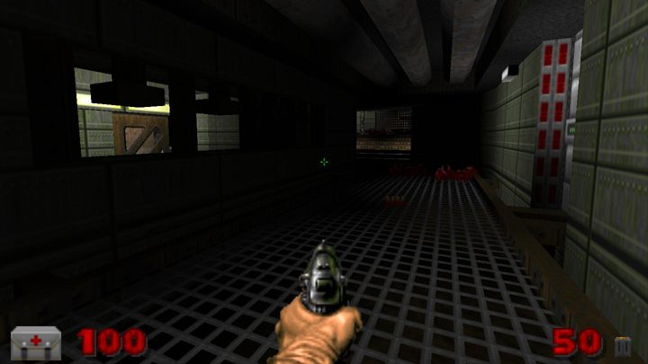 Doom II: Hell on Earth GAME MOD HontE Remastered v 1 1