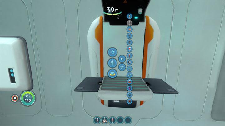 Subnautica Game Mod Easycraft V 1 0 2 Download Gamepressure Com The scanner room range upgrade is an upgrade module for the scanner room. subnautica game mod easycraft v 1 0 2