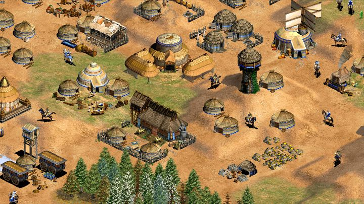 age of empires 2 free mobile game download
