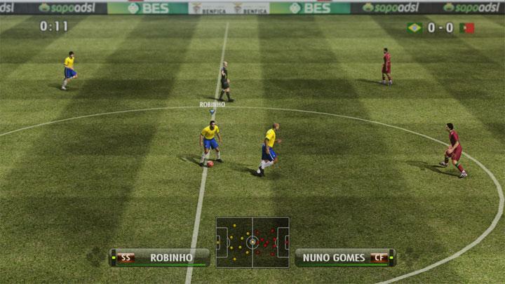 Winning Eleven: Pro Evolution Soccer 2008 GAME MOD Kitserver