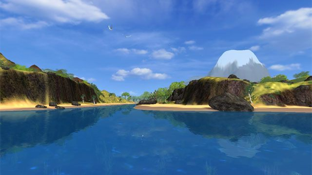 Far Cry Game Mod Mysterious Island V 1 1 Standalone Download Gamepressure Com