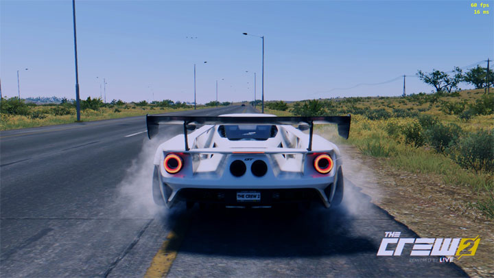The Crew 2 GAME MOD Crew 2 Forza-ish Reshade v 3 3 - download