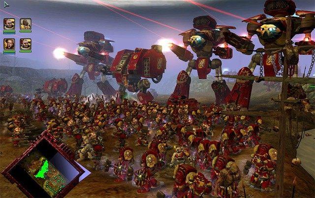 how to play warhammer 40k dawn of war online