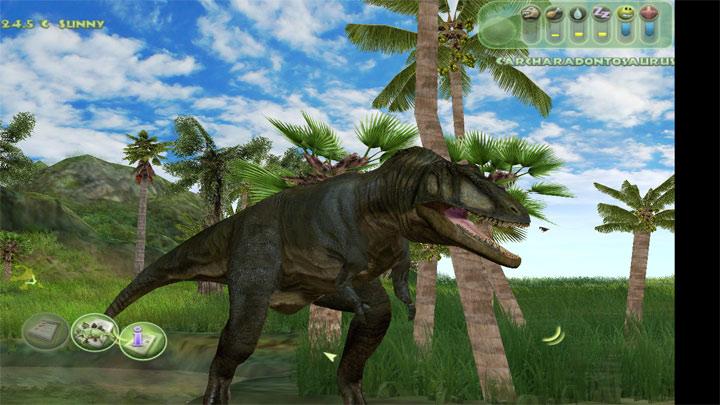 Jurassic Park Operation Genesis Mods Mas Dinosaurios