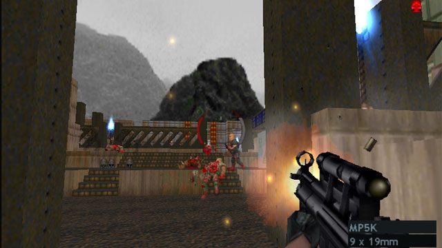 Doom ii: hell on earth game mod akimbo 2 v. 1. 0 download.