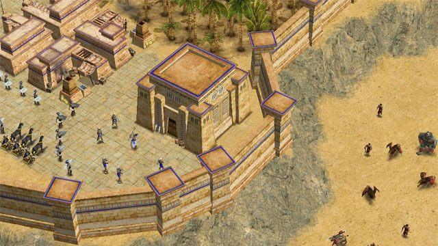 Age Of Mythology The Titans Game Mod Age Of Mythology Expanded