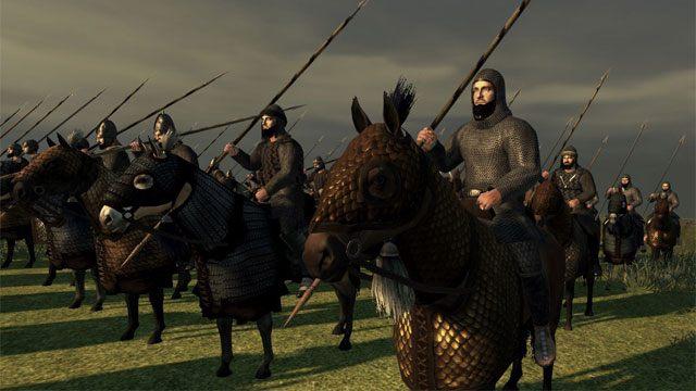 Total War: Attila GAME MOD Armenia: Between Two Worlds v 2