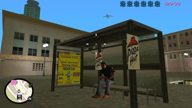 gta vice city hd graphics mod android