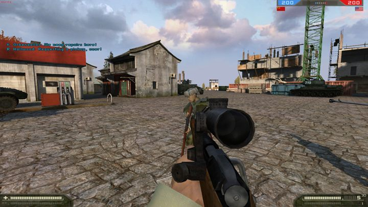 Battlefield 2 game mod battlefield: korea v. 1. 0 download.