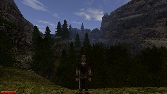 Gothic II mod Gothic II System Pack v.1.1