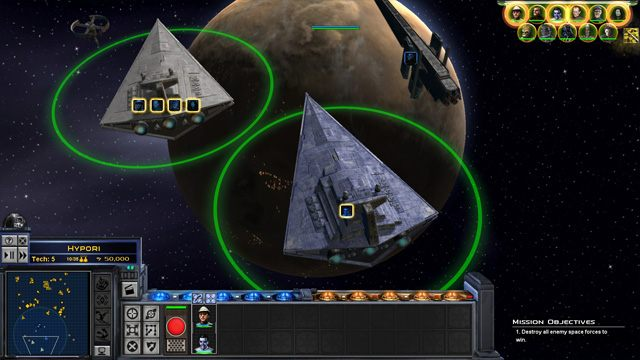 Star wars: empire at war forces of corruption game mod mass.