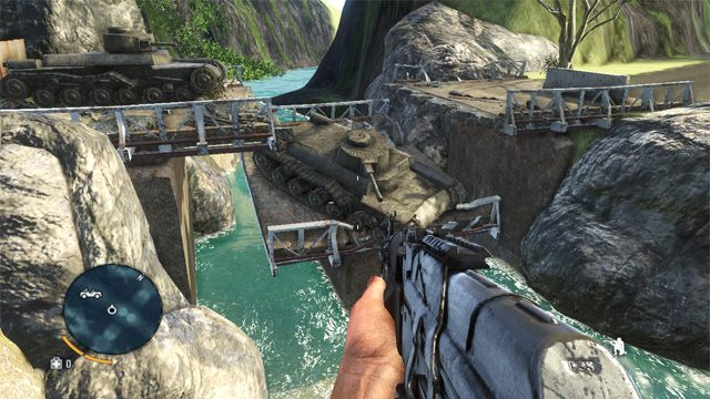 Far Cry 3 Game Mod Industrial Base Download Gamepressure Com