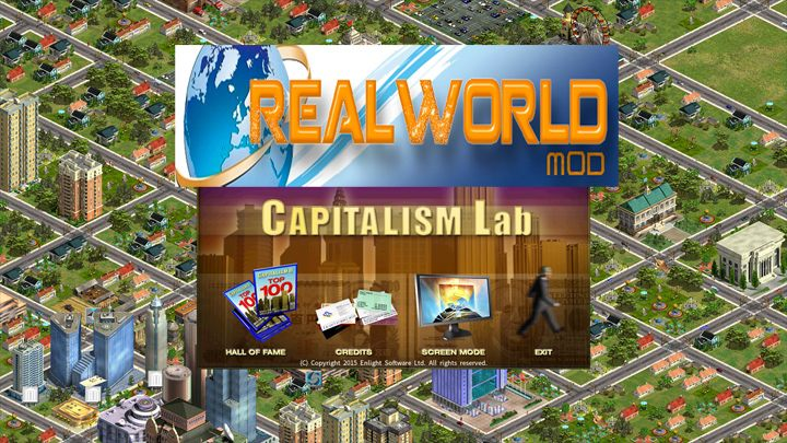 capitalism lab mod download