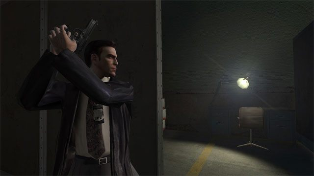 Max Payne 2: The Fall Of Max Payne mod Widescreen Fix