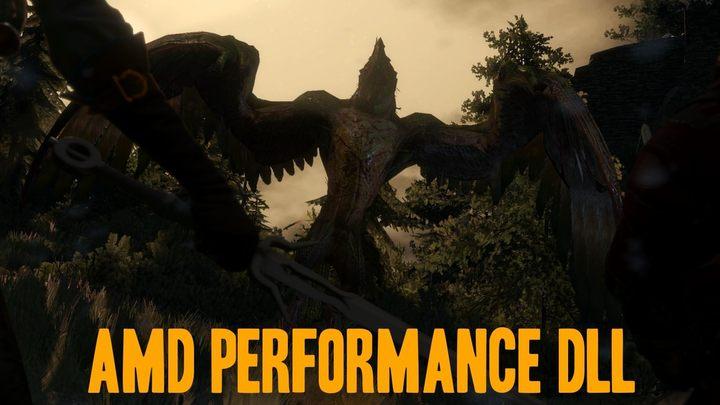 Witcher 3 Fps Mod
